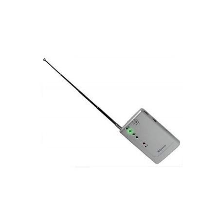 Wykrywacz podsłuchów, GPS i GSM, kamer- RF DETECTOR