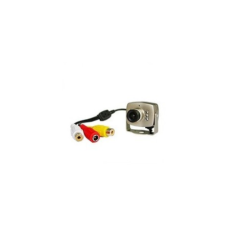 Miniaturowa kamera GM 302