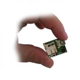 Mini rejestrator dźwięku PRV