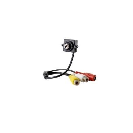 Miniaturowa kamera w śrubce 600TVL