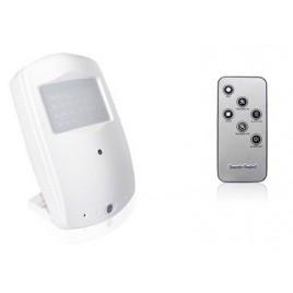 Mini kamera w czujce ruchu E36 DVR