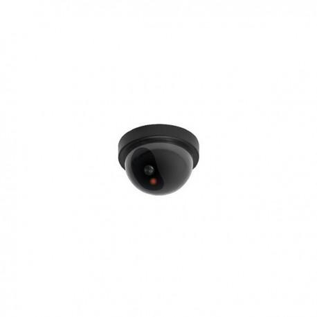 Podsłuch GSM aktywowany dźwiękiem w atrapie kamery CCTV