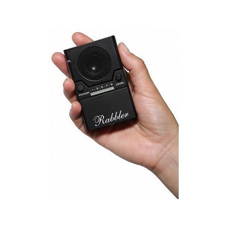 Zagłuszacz akustyczny dyktafonów Rabbler