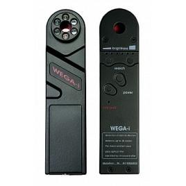 Profesjonalny wykrywacz kamer WEGA-i