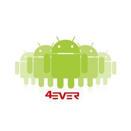 SpyPhone Android 4Ever nagrywanie