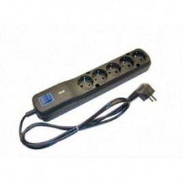 Dyktafon szpiegowski VR- REC w przedłużaczu