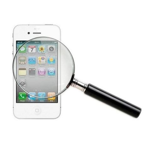 Wykrywanie podsłuchu w telefonie komórkowym