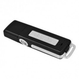 Mini dyktafon w pendrive VR 8GB
