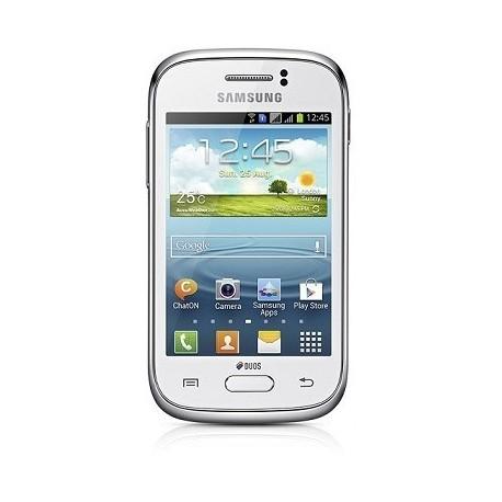 Samsung GALAXY YOUNG z podsłuchem
