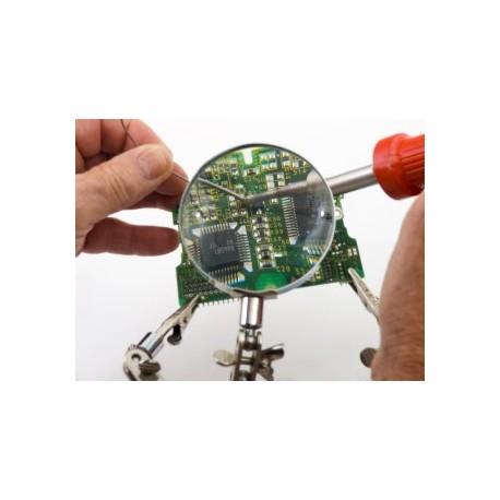 Montaż podsłuchów radiowych i GSM