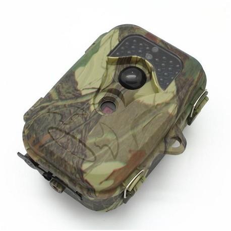 Fotopułapka SH-660 do monitorowania posesji