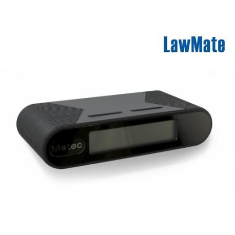 Kamera szpiegowska PV-FM20HDWI ukryta w zegarze biurkowym