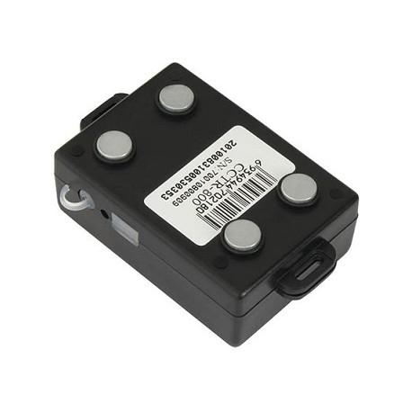 Miniaturowy lokalizator GPS-800 z magnesami