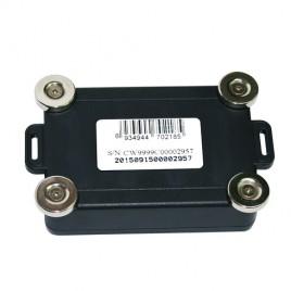 Lokalizator GPS-809 z magnesami do monitorowania