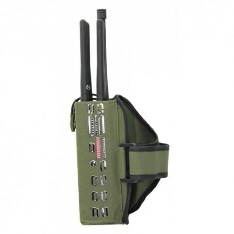Zagłuszacz SWT-33 GSM GPS GLONASS 3G