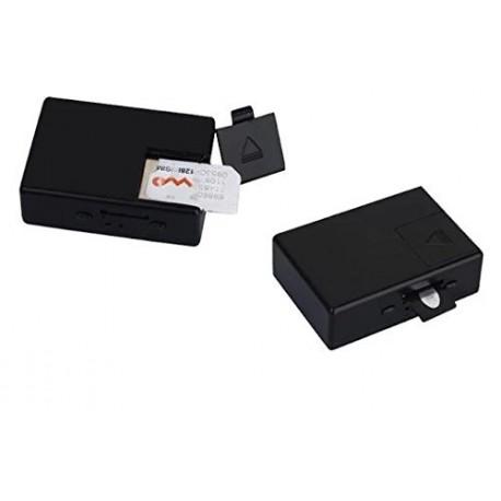 Podsłuch GSM z magnesem dyktafon kamera MMS lokalizator GPS