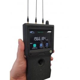D8000 Plus Wykrywacz podsłuchów i kamer