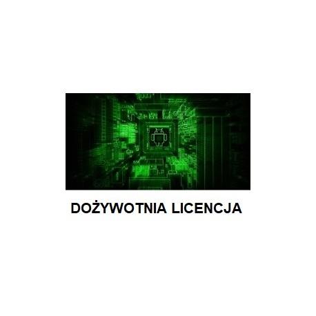Podsłuch SPYPHONE SERWER dożywotnia licencja