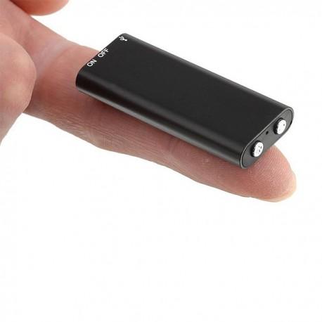 Miniaturowy dyktafon Z5 8GB