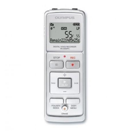 Dyktafon cyfrowy OLYMPUS VN-5500