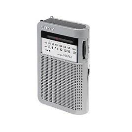 Odbiornik Sony